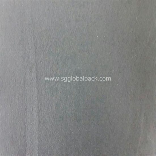 Needle Punched 100 Polyester Nonwoven Fabric pictures & photos