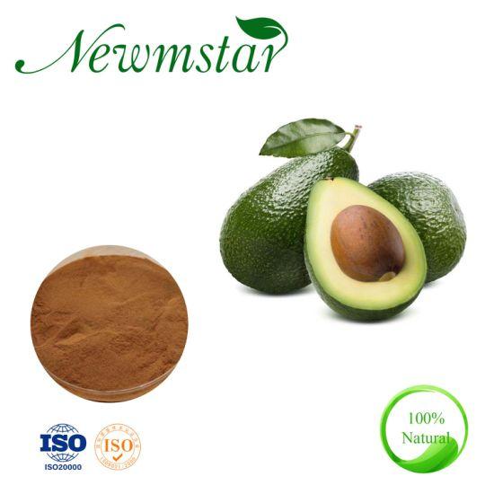 Factory Supply Avocado Fruit Powder Organic Avocado Powder, Persea Americana Extract Powder