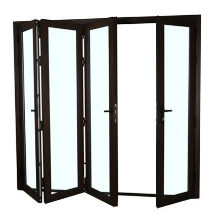 Aluminum Bi-Folding / Fold Sliding Door