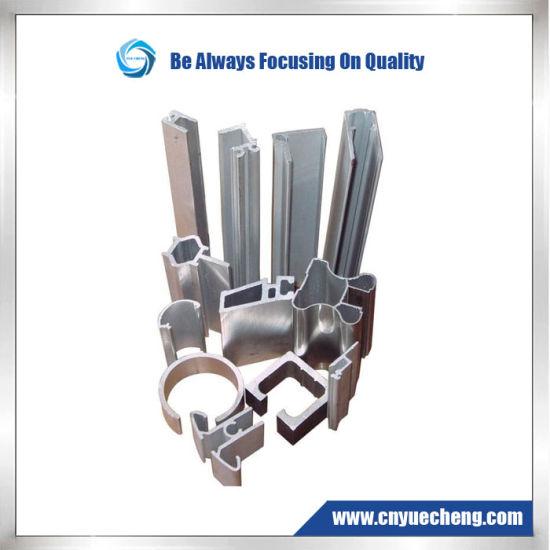 Custom Aluminum Extrusion/Aluminum Profile/ Extruded Aluminum Profile /Aluminum Frame
