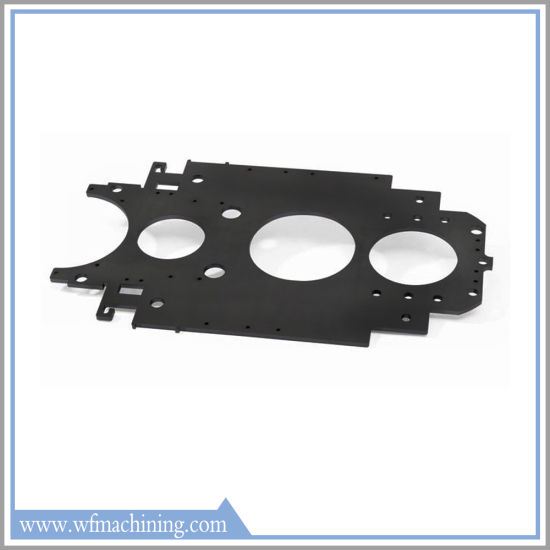 CNC Machining Service Customized High Precision Stainless Steel CNC Laser Cutting Parts