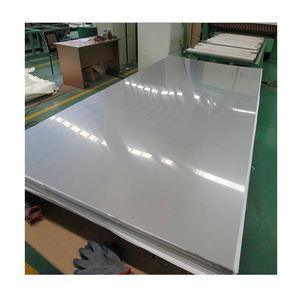 Stainless Steel Sheet 18ga. 049/ Thick304/304L Stainless Steel Sheet-2b Mill Finish