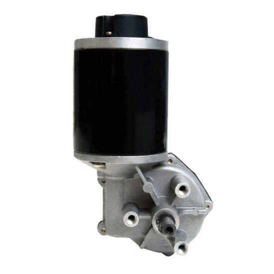 24 Volt DC Gear Motors with Metal Gearbox Reducer