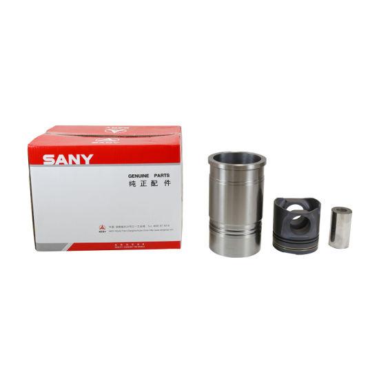 Sany Liner Piston Kit D09 Fdj005009212