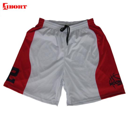 Aibort Sport Mesh Breathable Running Gym Basketball Football Rugby Short