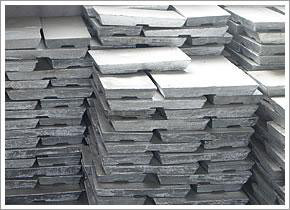 Aluminum Ingot 99.95% A356 Aluminum Zinc Alloy Ingot with Factory Price in China Manufacturer with Lower Price