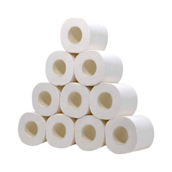 Soft Professional Series Premium 3-Ply Wholesale Toilet Paper pictures & photos