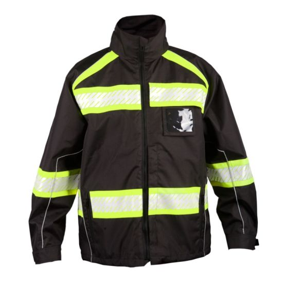 Professional Clothing Waterproof Reflective Uniforms Safety Coat Wholesales
