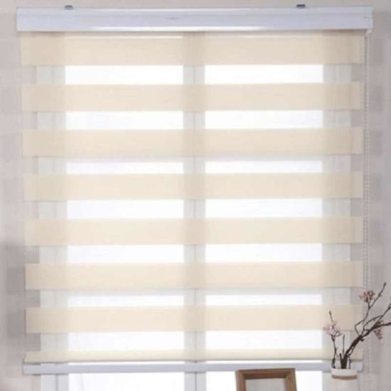 Wholesale Ready Made Cheap and Cheerfull Zebra Blinds