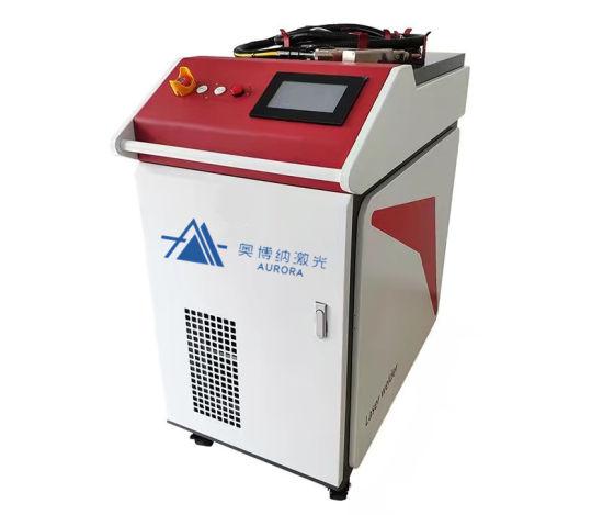 Aurora Laser 1000W High Efficiency Customized Handheld Laser Welding Machine