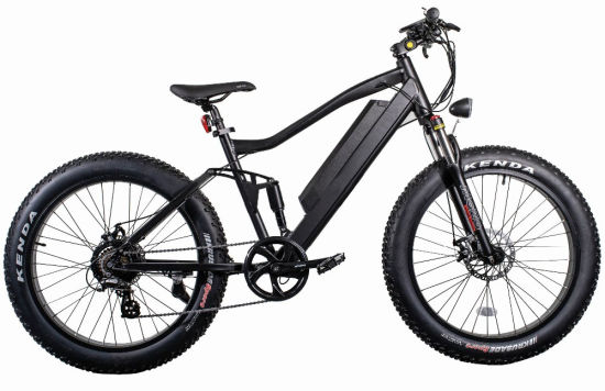 High Speed Electric Mountain Bike with Powerful Motor China Supplier pictures & photos