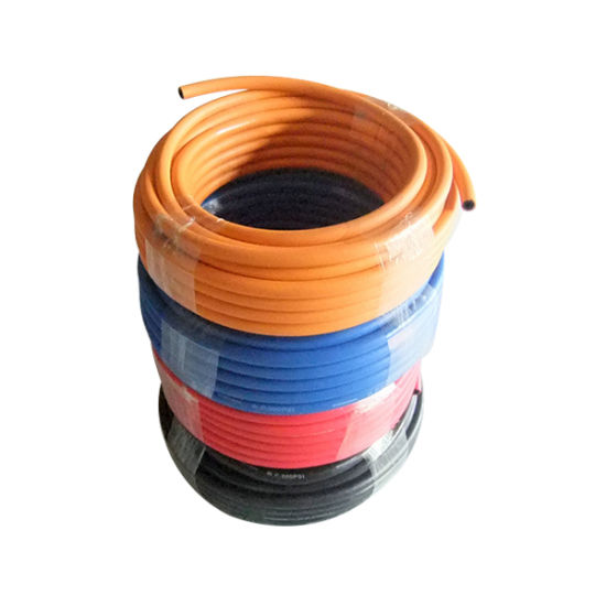Yute High Performance 3 4 Inch Compressed 100 Foot Air Hose