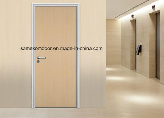 White Laminate Interior Doors