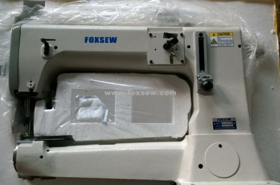 China Cylinder Bed Leather Sewing Machine For Harness And Saddles Awesome Harness Leather Sewing Machine