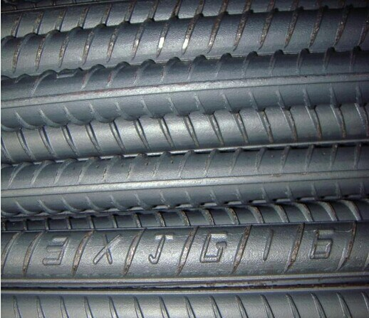 Deformed Rebar High Quality Gr40 Gr60 Q235 20mnsi 6mm-40mm pictures & photos