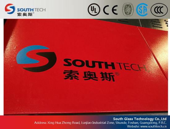 Southtech Passing Flat Tempering Glass Machine (TPG) pictures & photos
