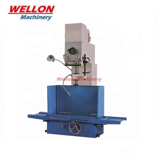 Vertical Cylinder Honing Machine 2m2217A