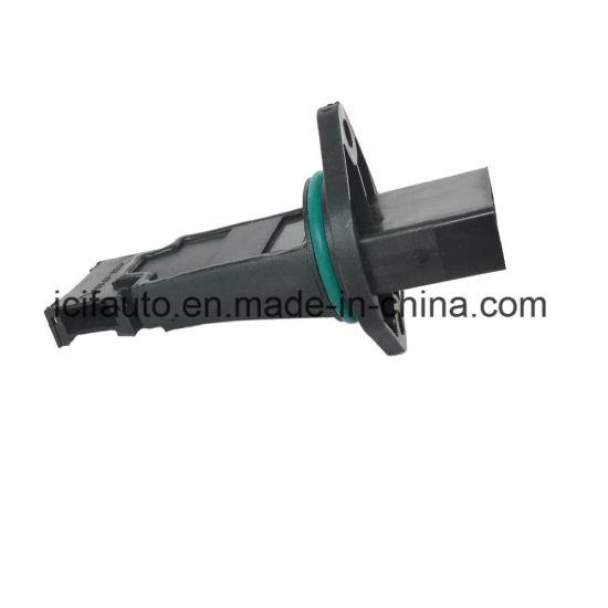 China Mass Air Flow Maf Sensor Meter for Mercedes Benz W210