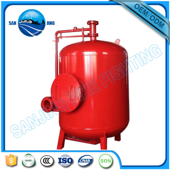 China New Rescue Firefighting Closed Foam Water Spray