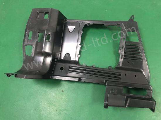 Automotive Car Auto Plastic Door Panel Part Injection Mold/Mould