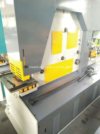 Shanghai Jinsanli Diw Series Automatic Press Machines pictures & photos