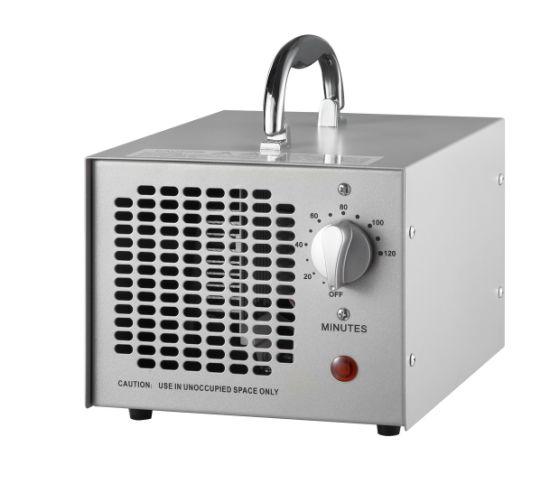 Power Supply 1pcs 220V 3.5 g One-piece Ozone Generator