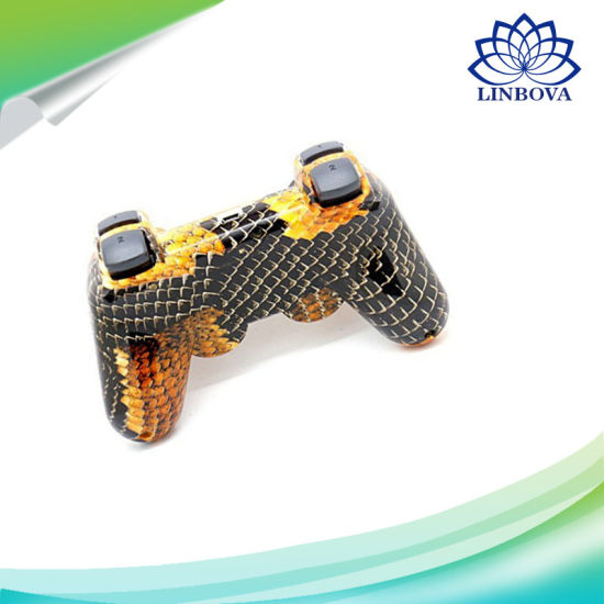 2.4GHz Bluetooth Wireless Controller Gamepad Joystick for Playstation PS3 PS4 xBox 360 xBox One pictures & photos