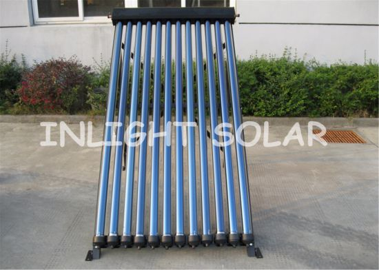 Premium Heat Pipe Solar Collector (Manufacturer)