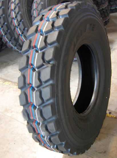 Wholesale Semi Truck Tires Trailertire Linglong Tyre Llantas 11r24.5 11r22.5 295/75 22.5 315/80r22.5 Top Tire Brands Radial Triangle Longmarch 285/75r24.5 pictures & photos