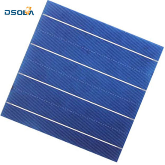 China Dsola Online Auction Multi Contact C60 Sunpower Solar