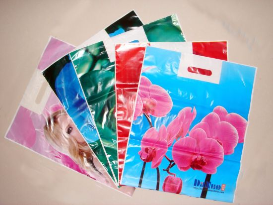 High Speed Six Color Paper Bag Film Flexo Printing Machine pictures & photos