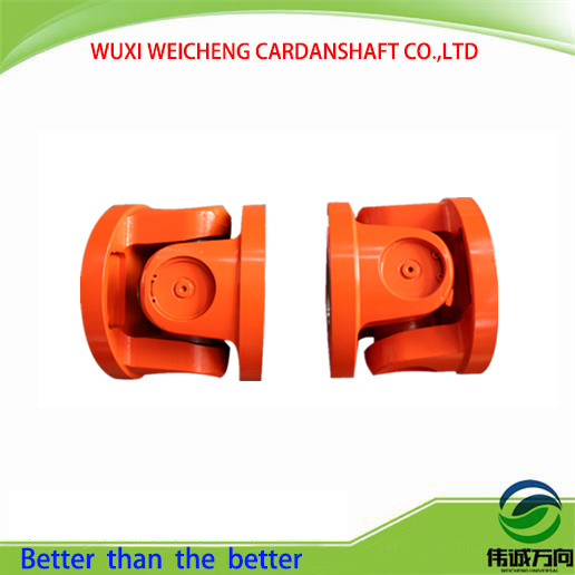 Universal Joints of SWC Light Duty Cardan Shaft pictures & photos