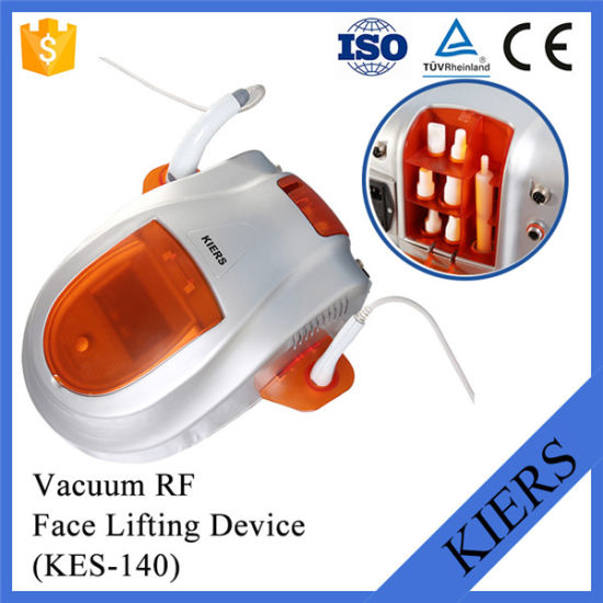 RF Anti-Aging Face Lifting Skin Care Beauty Machine pictures & photos