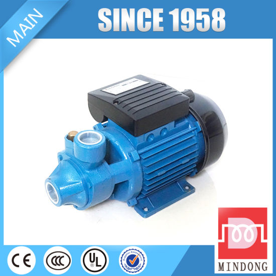 High Quality Qb60 Series Surface Brass Impeller Water Pump pictures & photos