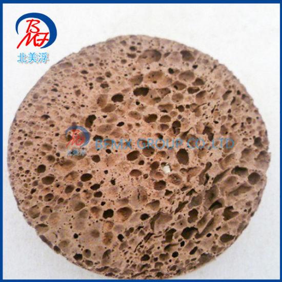 Bmf Natural Skin Shower Volcanic Pumice Stone