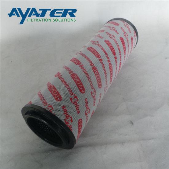 China Ayater Supply Wind Turbine Parts Filter Hydraulic Oil