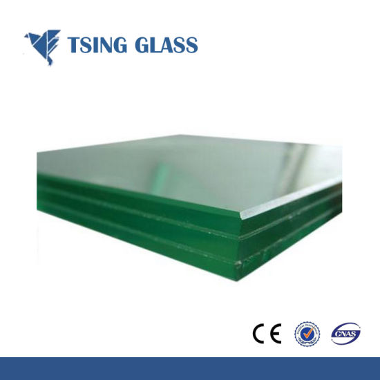 Tempered Laminated Glass with PVB for Curtain Wall or Window pictures & photos