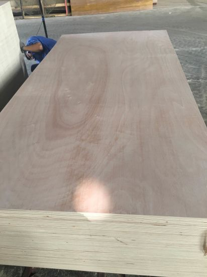 High Quality Combi Core Commercial Plywood pictures & photos