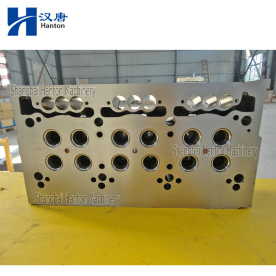 Detroit diesel engine 6V92 parts cylinder head 5149877