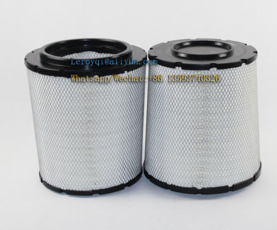 wholesale engine air filter and fuel filter for cummins power