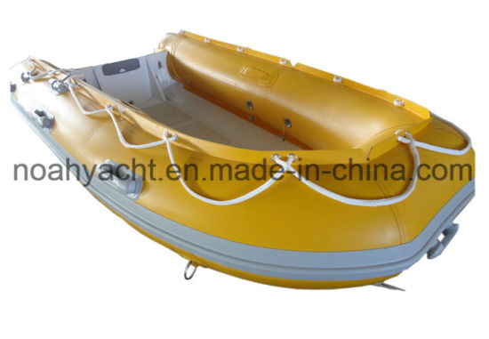 Ce Approval 10FT Aluminum Rib Dinghy for Sale pictures & photos