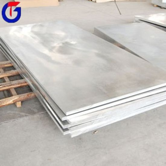 5005, 5456, 5257, 5042, 5250 Aluminum Alloy Sheet/Plate pictures & photos