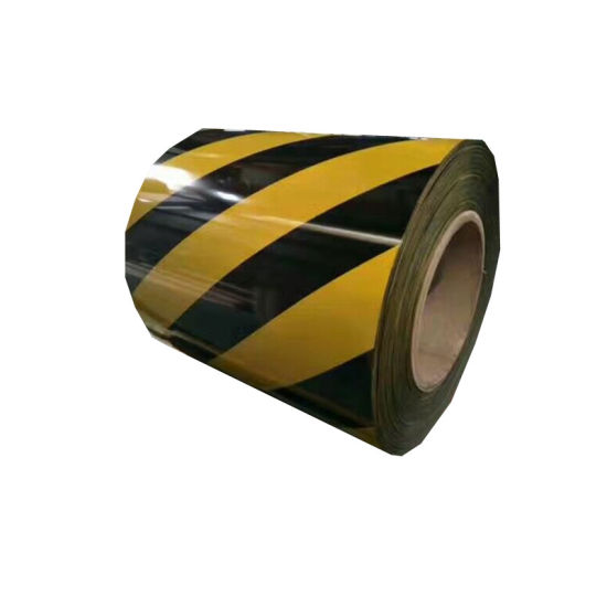 1.0mm 1.2mm Color Coated Steel Coil PPGI for Roofing Sheet pictures & photos