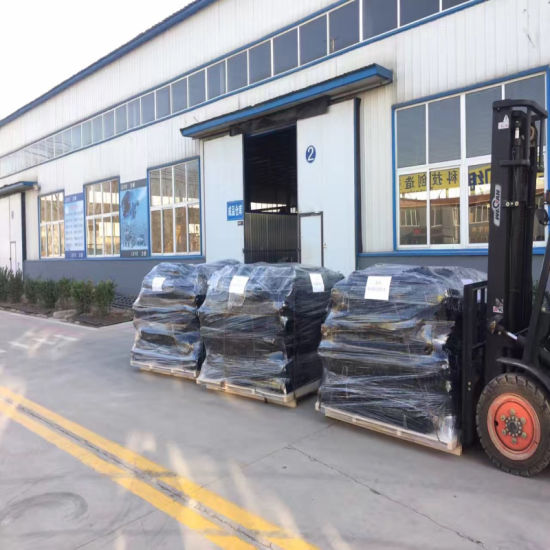 Rubber Track (350*109*41) for Kobelco Excavator pictures & photos