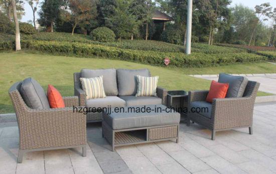 Magnificent China Patio Furniturte Deep Seating Sofa Set 0047A 10Mm Half Cjindustries Chair Design For Home Cjindustriesco