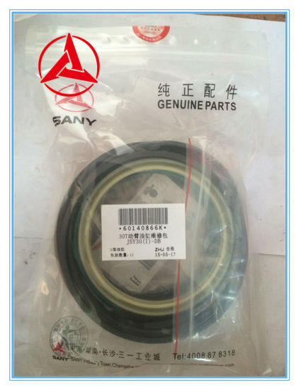 The Seal Kits for Sany Excavator Part pictures & photos