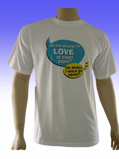 china wholesale cheap price bulk blank white printing t-shirt ...