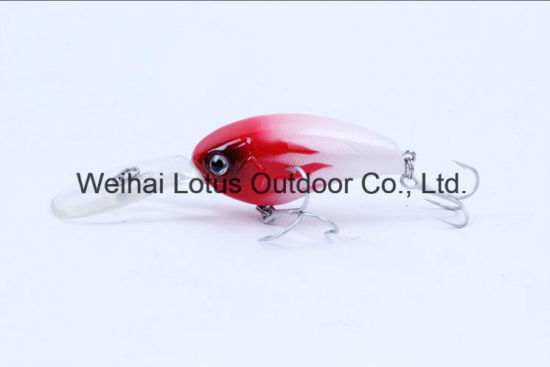 Good Quality Crank Lure Hard Lure Fishing Lure pictures & photos
