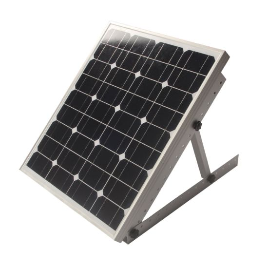 Solar Panel Mounting Brackets Solar Brackets pictures & photos