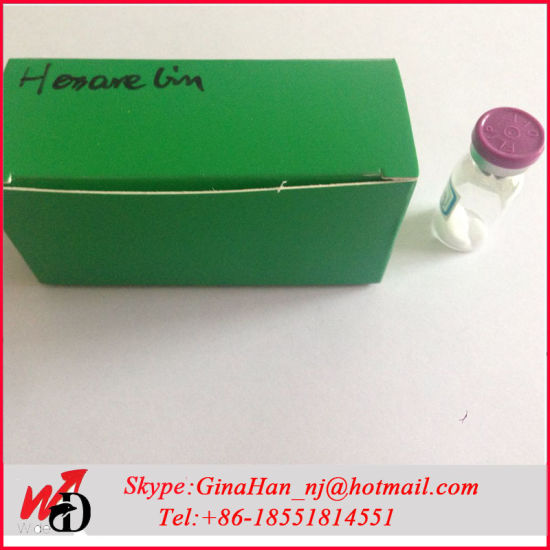 CAS 170851-70-4 Bodybuilding Supplement Polypeptide Hormone Ipamorelin pictures & photos